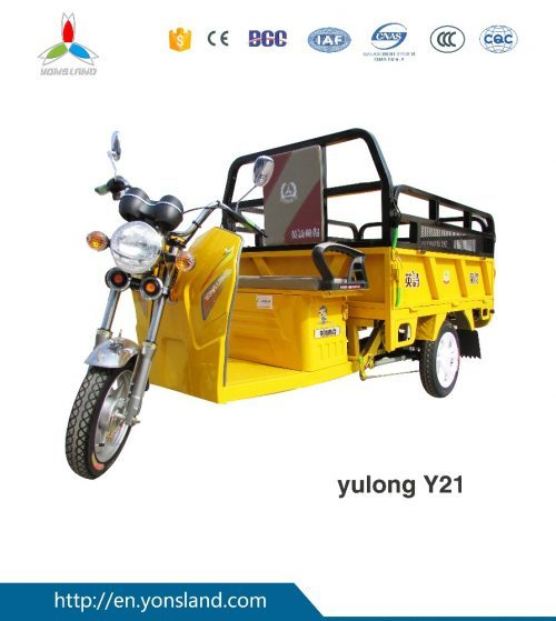 Heavy-load-three-wheel-motorcycle-electric-tricycle